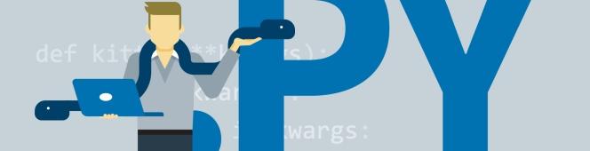 Python recap